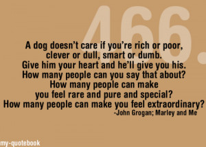 quotes john grogan marley and me movies submission best posts