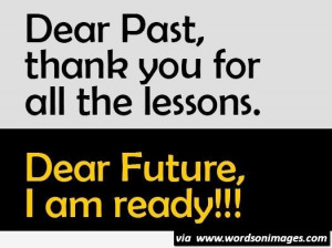 Future quotes and sayings