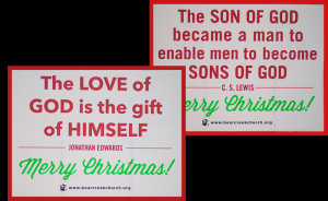 Church Sign Quotes For Christmas Quotesgram