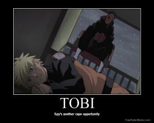Naruto Tobi