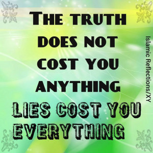 ... Quotes, Lying Cost, Dust Jackets, Quotes About Lying, Quotes About