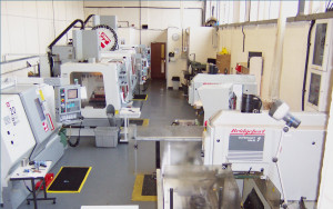Machine Shop Milling Projects