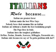 italian sayings   to meet the need of every Italian that is looking ...