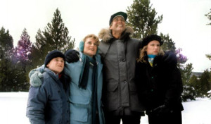famous quotes from christmas vacation movie