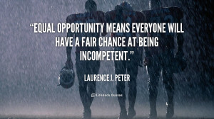 Laurence Peter Quotes