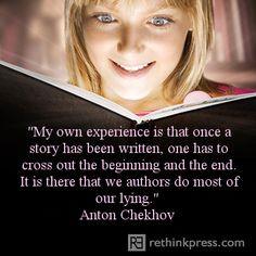chekhov quote more hemingway quotes ernest hemingway writing quotes ...