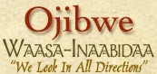 Basic Ojibwe words and phrases: