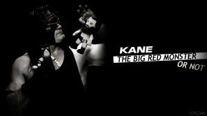 Wwe Wallpaper Kane Masked