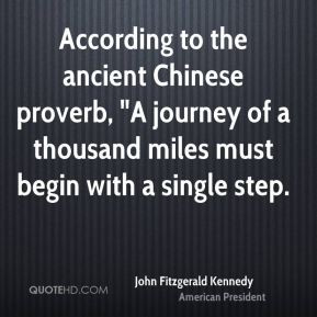 Proverb Quotes