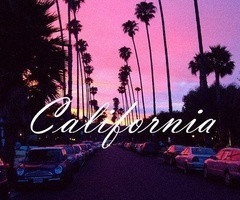 California   Words • Quotes • Sayings