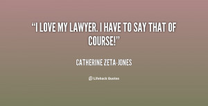Quotes By Lawyers
