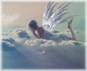 Angels In Heaven Quotes Angel in heaven
