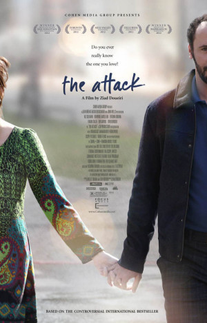 Ziad Doueiri's THE ATTACK--one of the best of the Israel/Palestine ...
