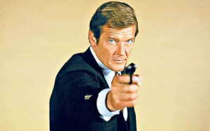Bond, James Bond': but there are better lines in the Bond franchise ...