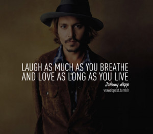 quotes - johnny-depp Photo