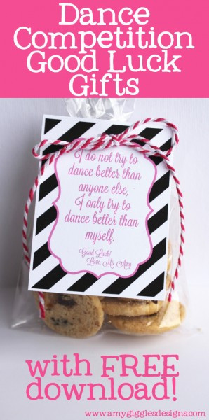 Dance Competition Quotes Dance competition good luck