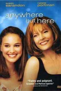 Anywhere But Here (1999) Poster