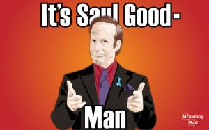 Better Call Saul 2014'te, muhtemelen Sonbahar'da AMC ekranlarında ...