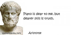 Plato Quotes On Truth