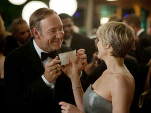 With the third season of House of Cards hitting Netflix next week, we ...