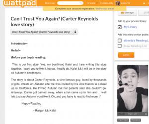 Carter Reynolds, CarterTo200k
