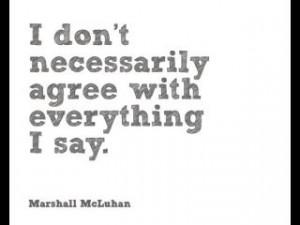 Funny attitude quote