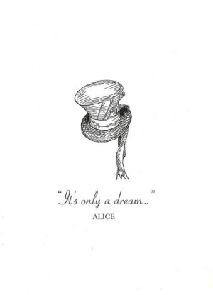 ... dream Alice In Wonderland alice story Lewis Carroll 1951 Mad Hatter