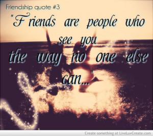 Friendship Quote 3