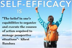 Self-efficacy and Excuses: http://launchyourgenius.com/2014/04/01/self ...