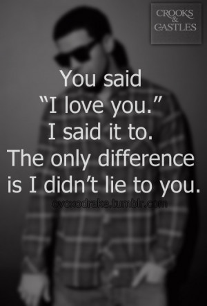 Love Triangle Quotes And...