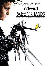 edward scissorhands belonging Movie review: edward scissorhands (1990)  the central themes of belonging, finding a home, and stumbling upon love run through the film.