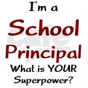 Funny Quotes School Principal
