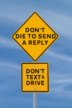 Texting While Driving Accident Lawyer Aventura