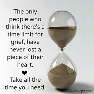 Grief is Universal - At the same time it is extremely personal. Heal ...