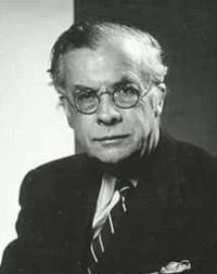 Julian Huxley Biologist