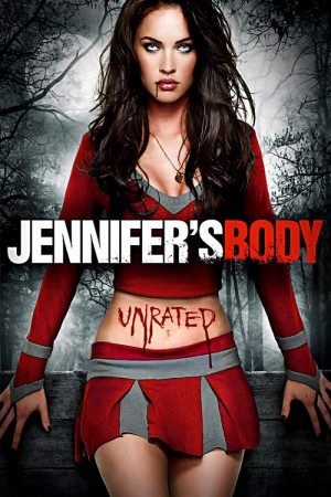 ... movie too! not scary but funny as heck, another one I quote a lot