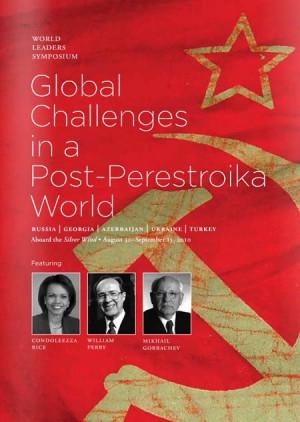 Mikhail Gorbachev Quotes On Perestroika Clinic