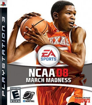 ... -Depth Reviews for March Madness 08 2008 NCAA Basketball PS3 Game NEW