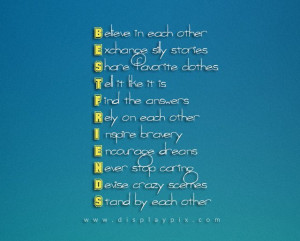 Awesome Quotes...