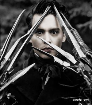 Edward Scissorhands edward scissorshand
