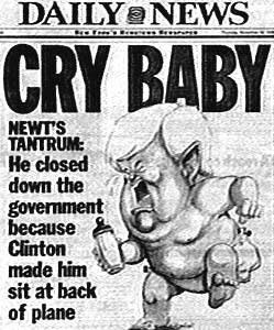 Funny Donald Trump On Obama Birth, Royal Wedding Cartoons