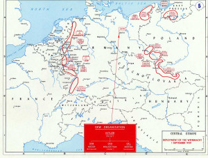 blitzkrieg the german invasion of poland