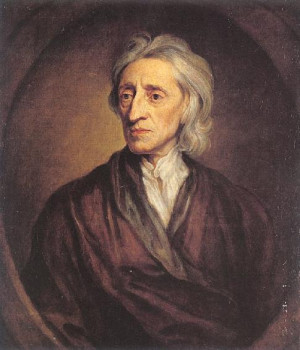 John Locke (1632-1704) was the first one to enunciate the criteria of ...