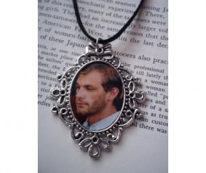 Jeffrey Dahmer Necklace-Necklaces