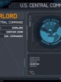 Metal 0-1, standby for new mission directive, over.