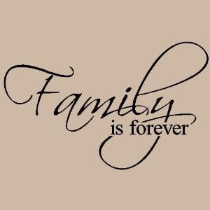 family quote preciousstone feb 07 2013 family is forever quote