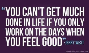 Jerry West Quotes: