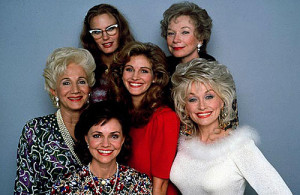 Steel Magnolias' is not ABOUT Diabetes……Food for Thought!