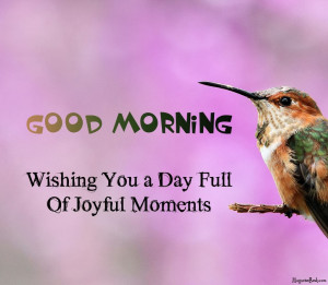 Good Morning Quotes In English For Her With Images