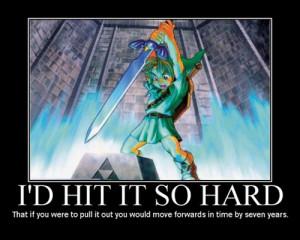 Funny Legend Of Zelda Quotes Share facebookshare google
